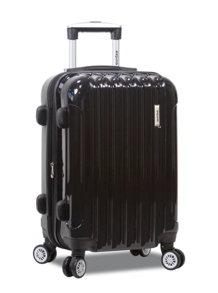 Armstrong Polycarbonate Blend Luggage Set