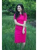 Edyn Clothing Co. Georgia Dress