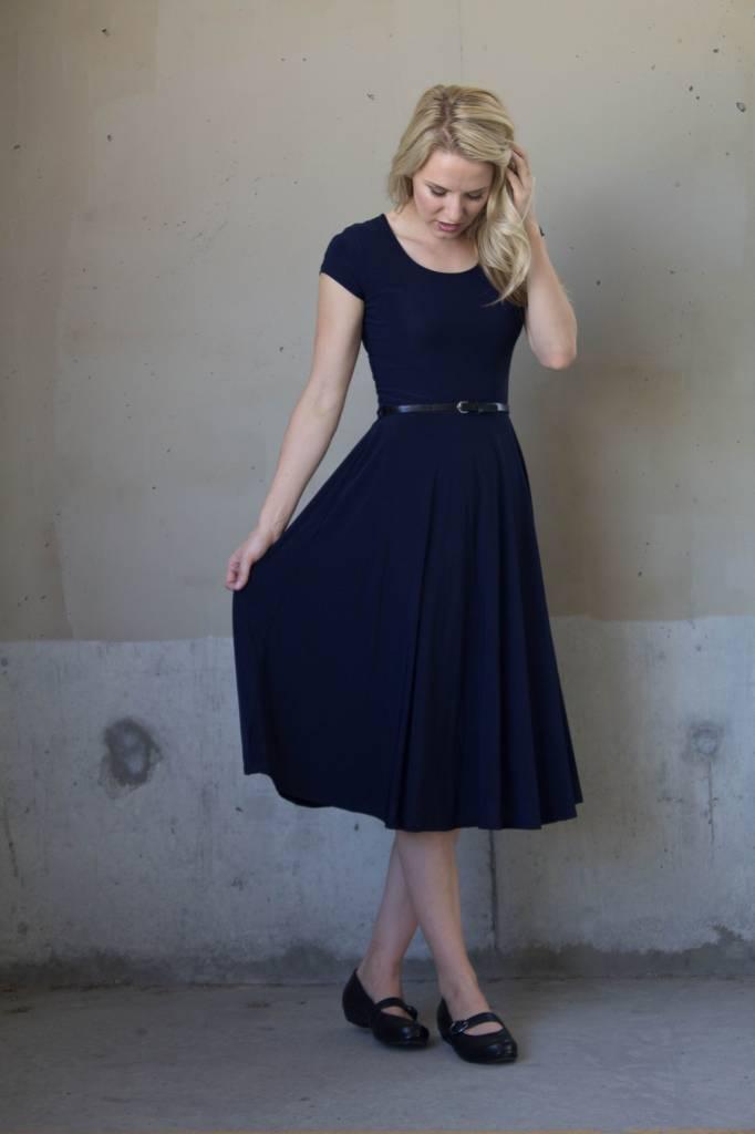Edyn Clothing Co. Anna Dress