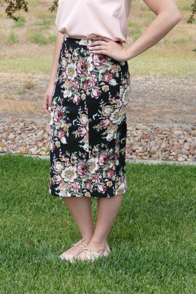 Edyn Clothing Co. Ashley Skirt