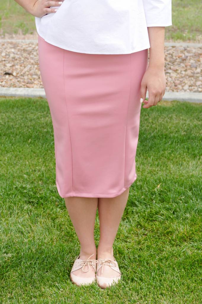 Edyn Clothing Co. Ashley Skirt