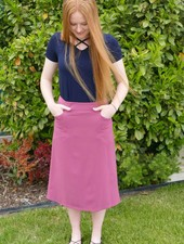 Edyn Clothing Co. Jasmine Skirt
