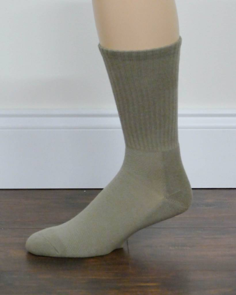 Robbins & Brooks Walk Sock