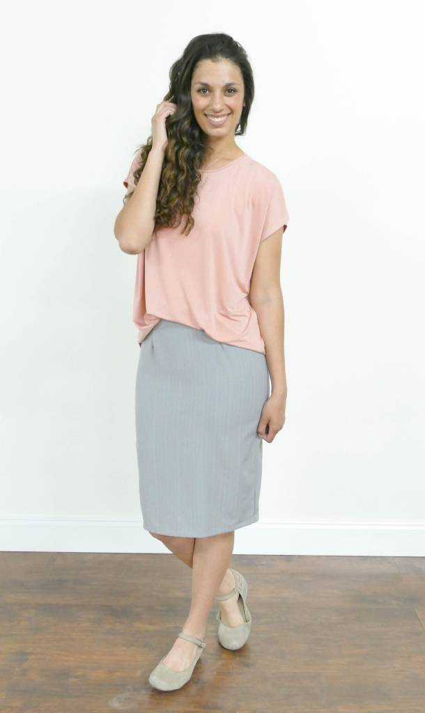 Edyn Clothing Co. Alba Top