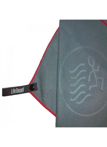 Anti-Bacterial Microfiber Towel