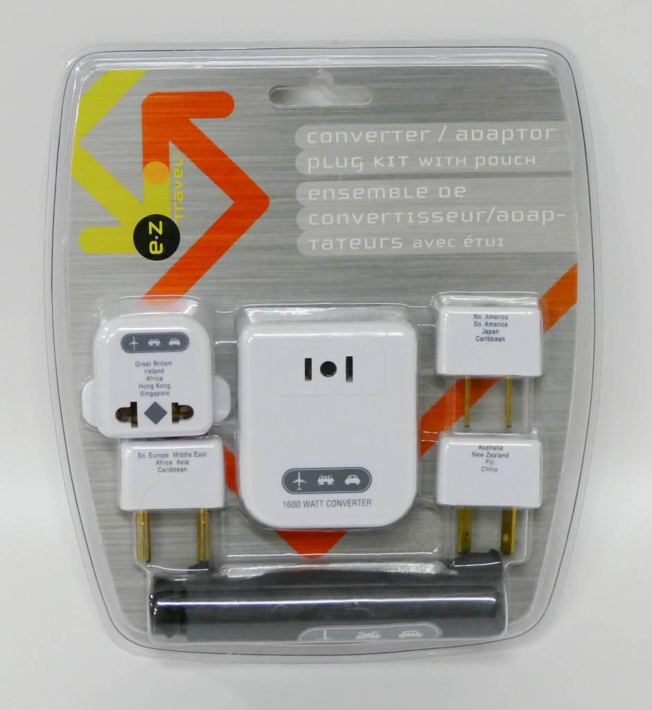 ETA Converter Kit