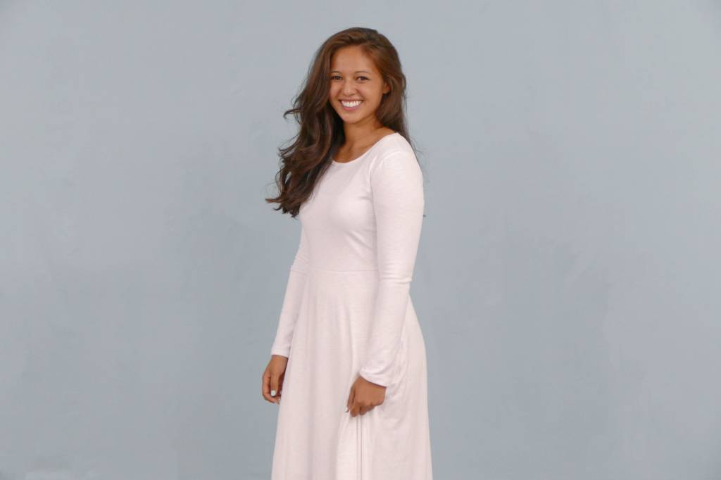 Edyn Clothing Co. Eileen Temple Dress