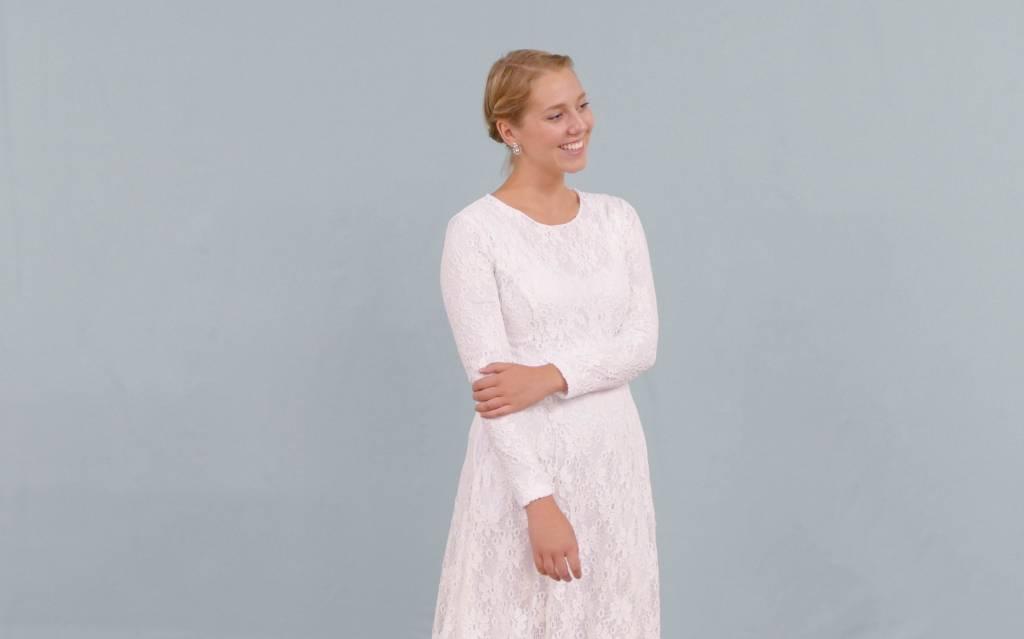 Edyn Clothing Co. Lydia Temple Dress