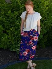 Edyn Clothing Co. Kaitlyn Skirt