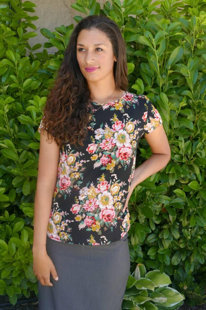 Edyn Clothing Co. Arlo Top