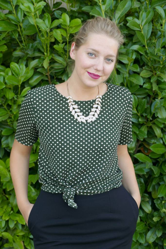 Edyn Clothing Co. Melissa Top