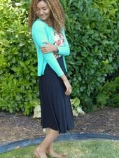 Edyn Clothing Co. Aubrie Skirt