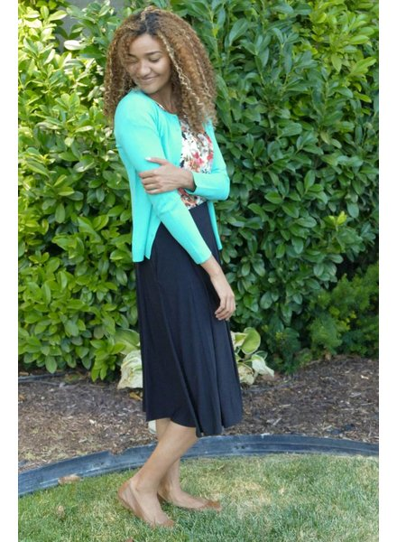 Edyn Clothing Co. Aubrie Skirt