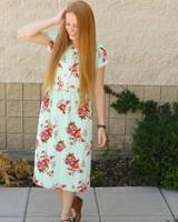 Edyn Clothing Co. Oakley Dress