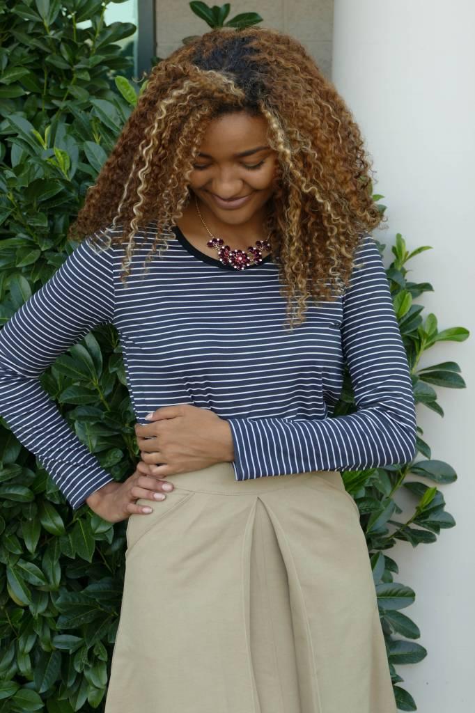 Edyn Clothing Co. Ivy Top