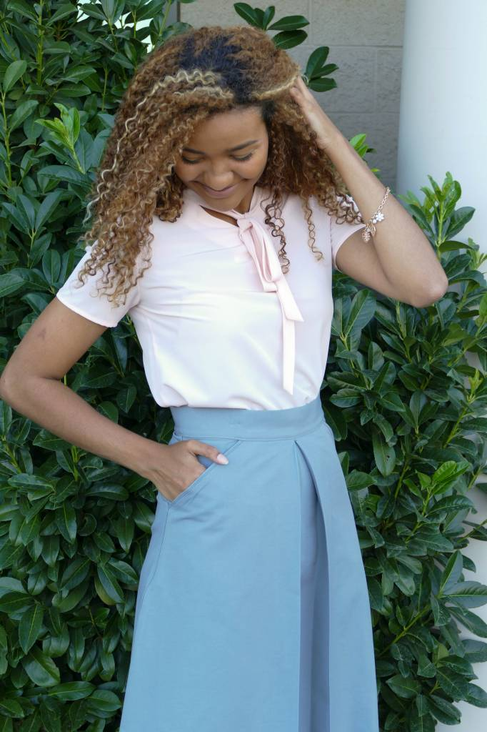 Edyn Clothing Co. Joni Top