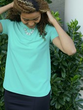 Edyn Clothing Co. Joni Top
