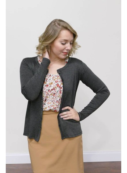 Edyn Clothing Co. Elisabeth Cardigan