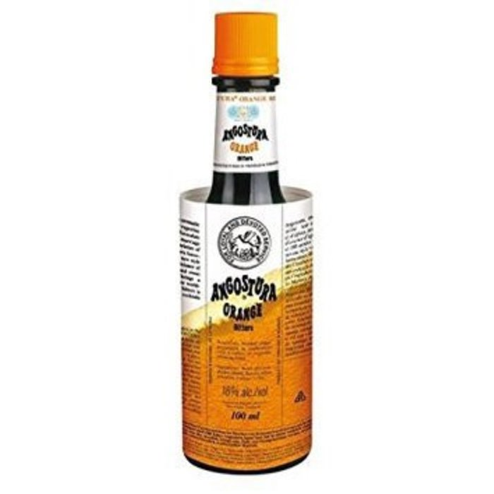 Angostura Orange Bitters, 4 oz.