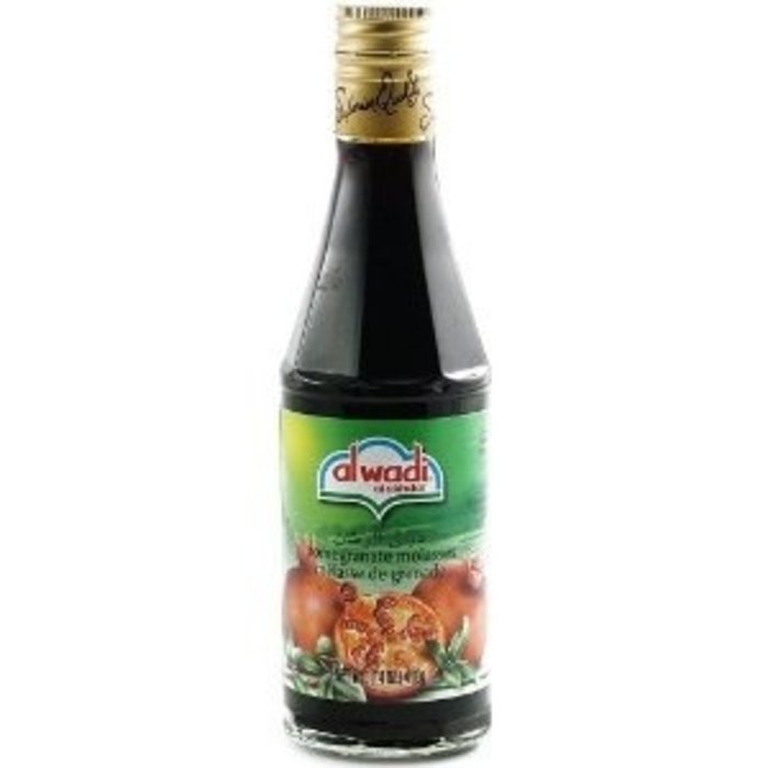 Al Wadi Pomegranate Molasses, 14 oz.