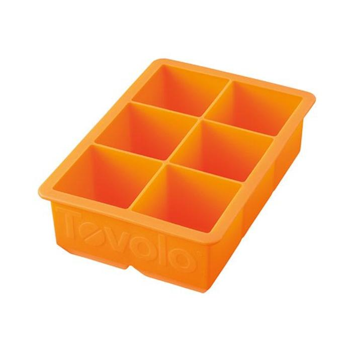 King Cube 2x2 Ice Cube Tray