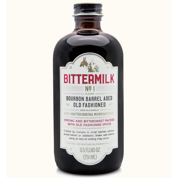 Barrel Aged Old Fashioned - Bittermilk No.1