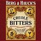 Berg & Hauck's Creole Bitters, 4 oz.