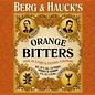 Berg & Hauck's Orange Bitters, 4 oz.