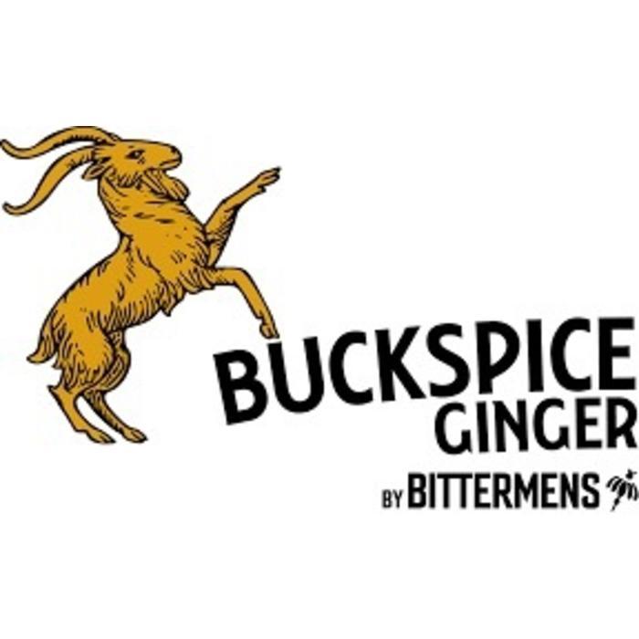 Bittermens Buckspice Gingersnap Bitters