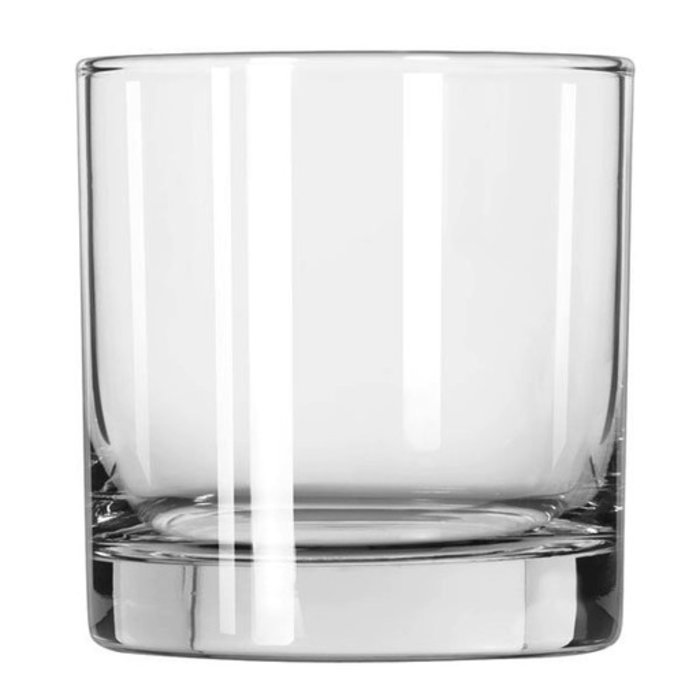 Classic Old Fashioned Glass, 10 1/2 oz.