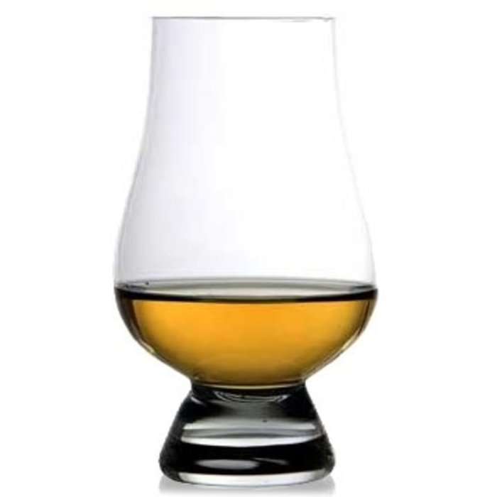 Glencairn Scotch Whisky Tasting Glass, 5.75oz