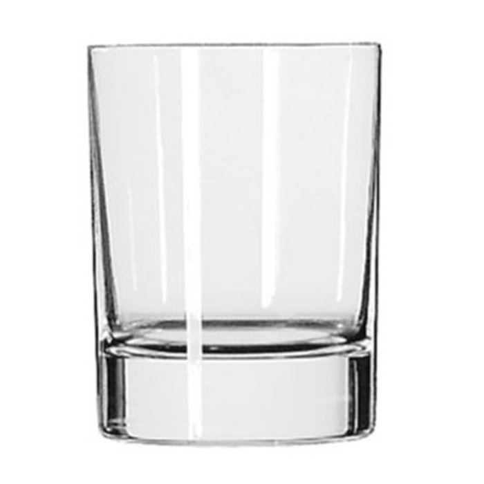 Heavy Sham D.O.F. Glass, 10 1/2 oz.