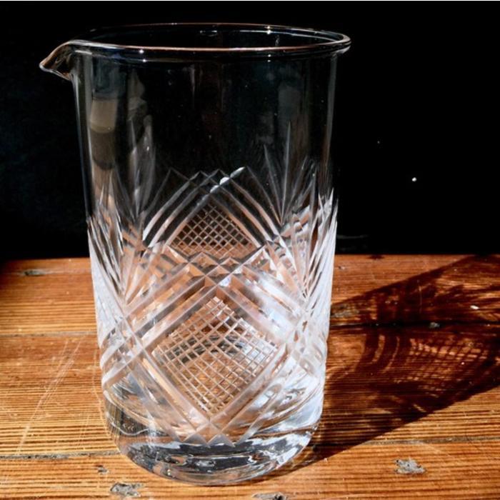 Twelve24 Mach 2 Mixing Glass, 700ml
