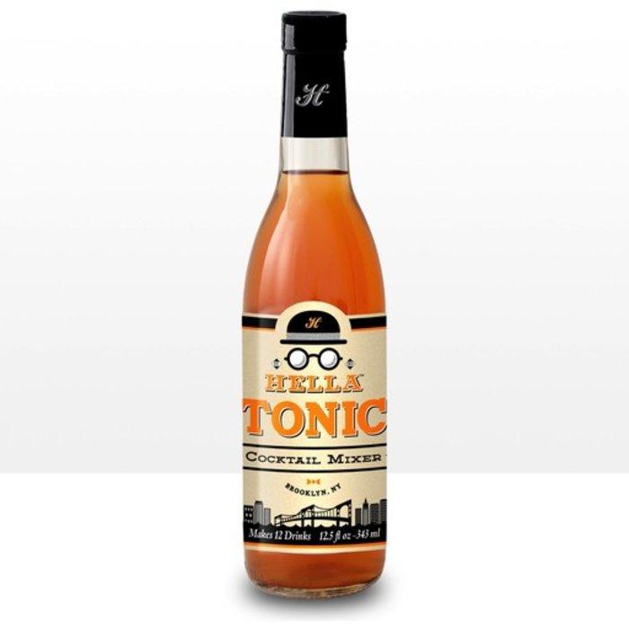 Hella Tonic Syrup, 12.5oz.