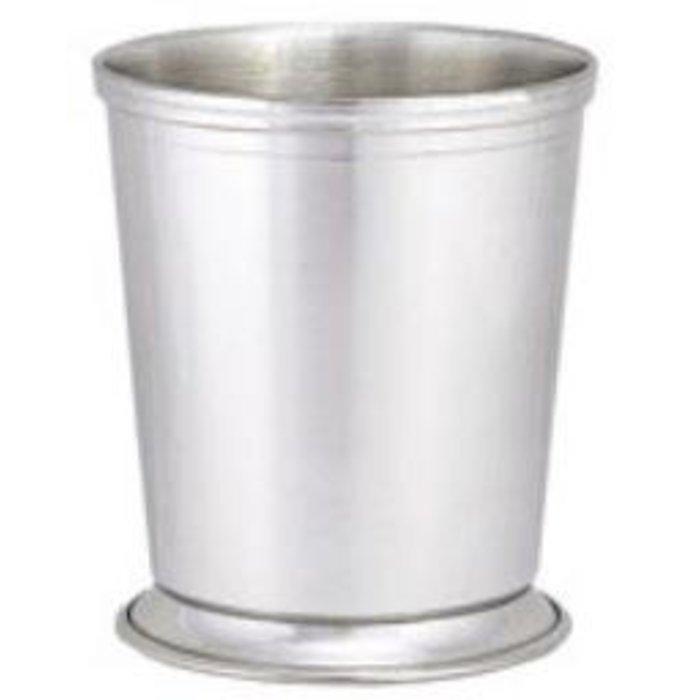 Mint Julep Cup - Bright Finish, 8 oz.