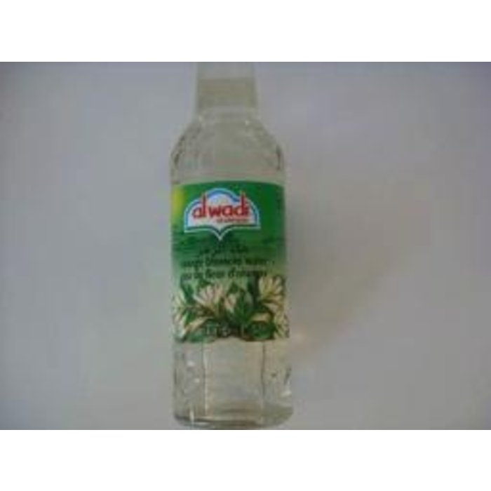 Orange Blossom Water AlWadi 10 oz.