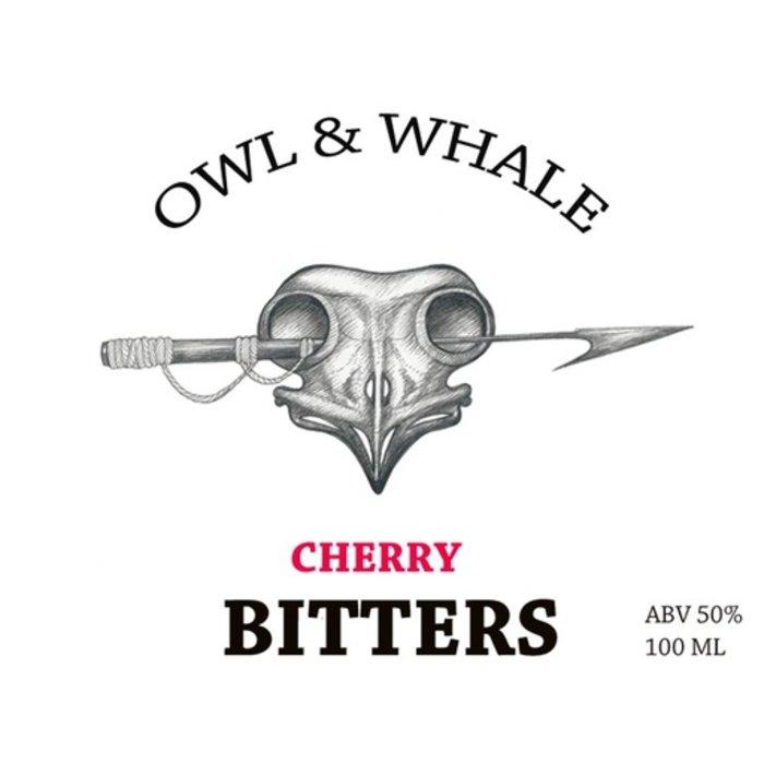 Cherry Bitters, 100 ml