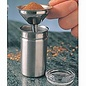 Spice Funnel, Stainless Steel