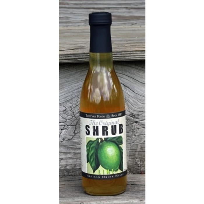 Tait Farm Lime Shrub, 13 oz.