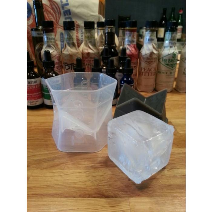 Colossal Cube Ice Molds