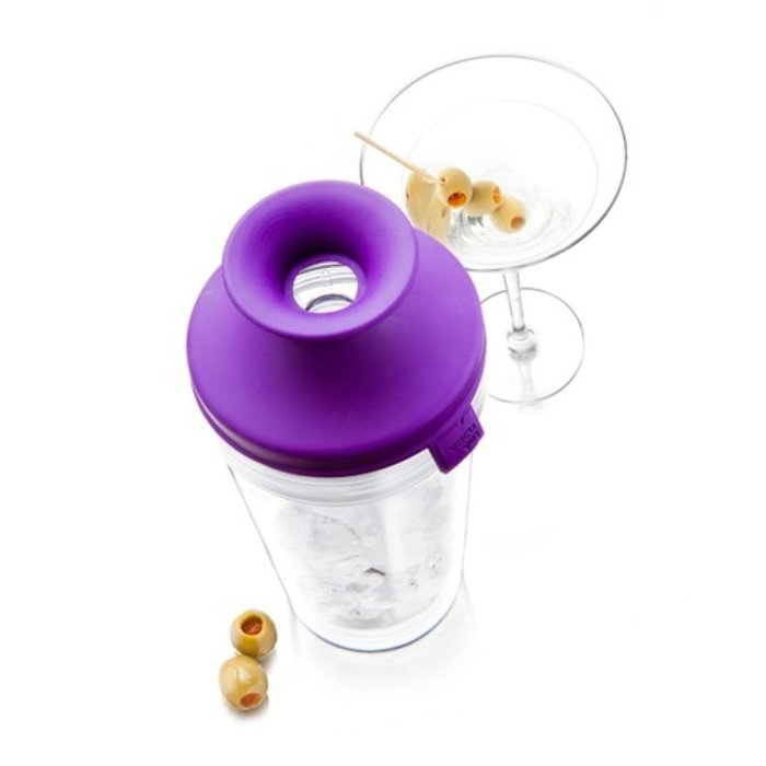 Vacu Vin Cocktail Shaker