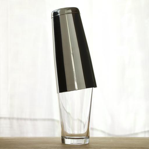 Boston Glass And Shaker
