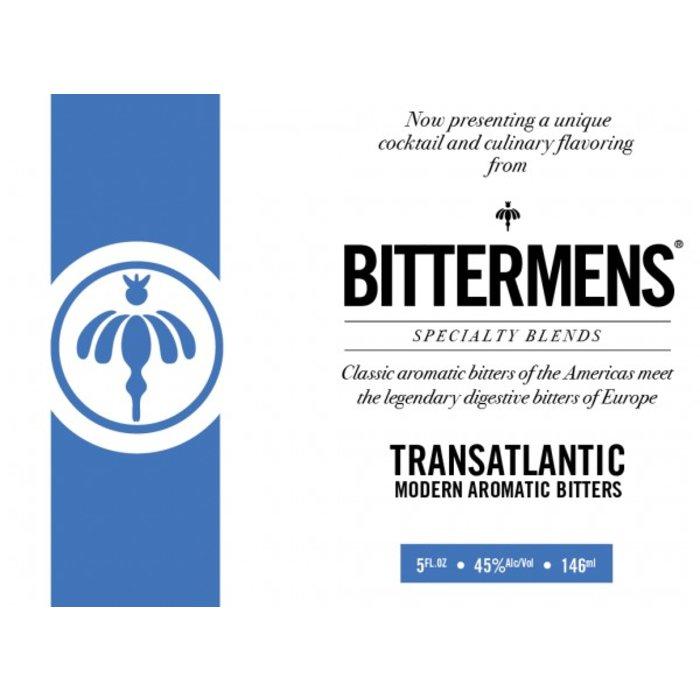 Transatlantic Modern Aromatic Bitters