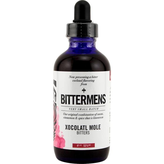 Xocolatl Mole Bitters