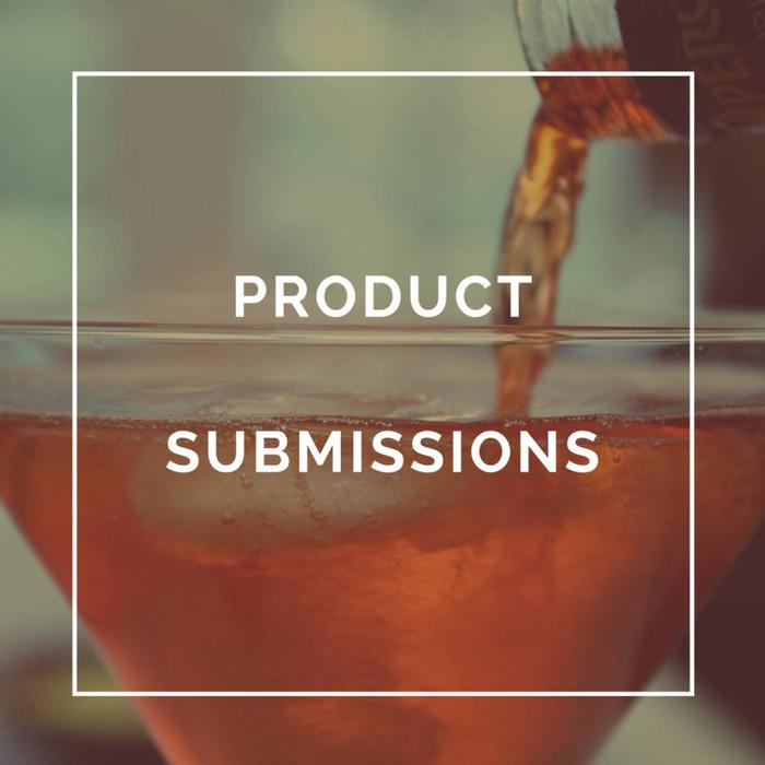 Product Submissions
