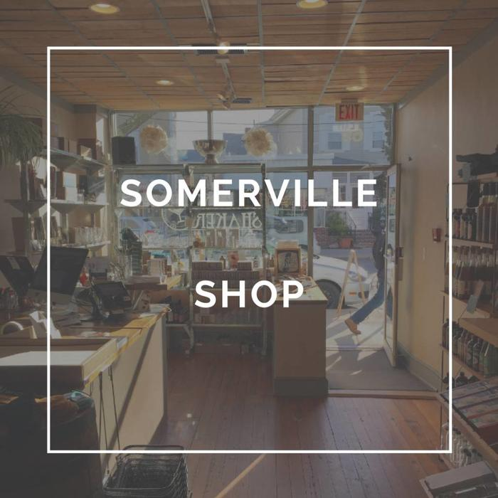 Somerville Shop
