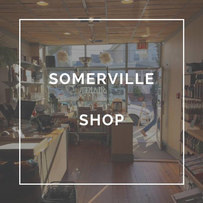 Somerville Shop