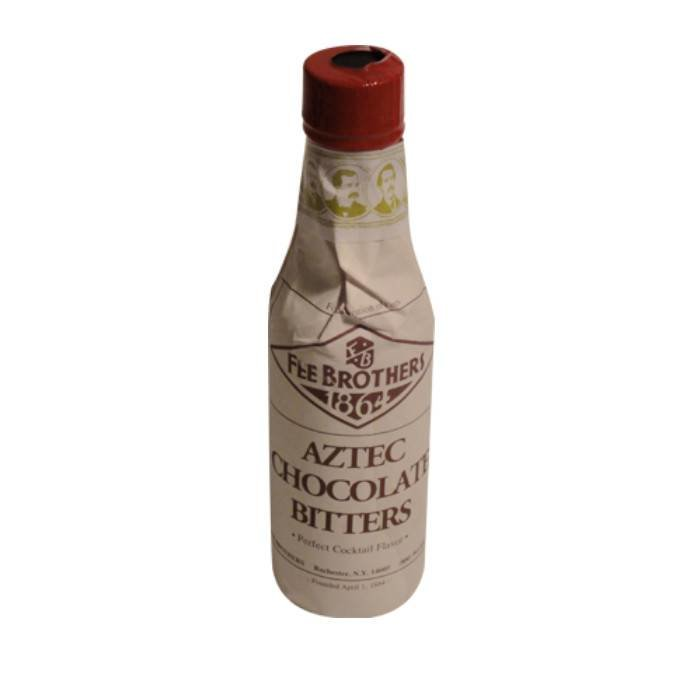 Fee Brothers Aztec Chocolate Bitters, 4 oz.