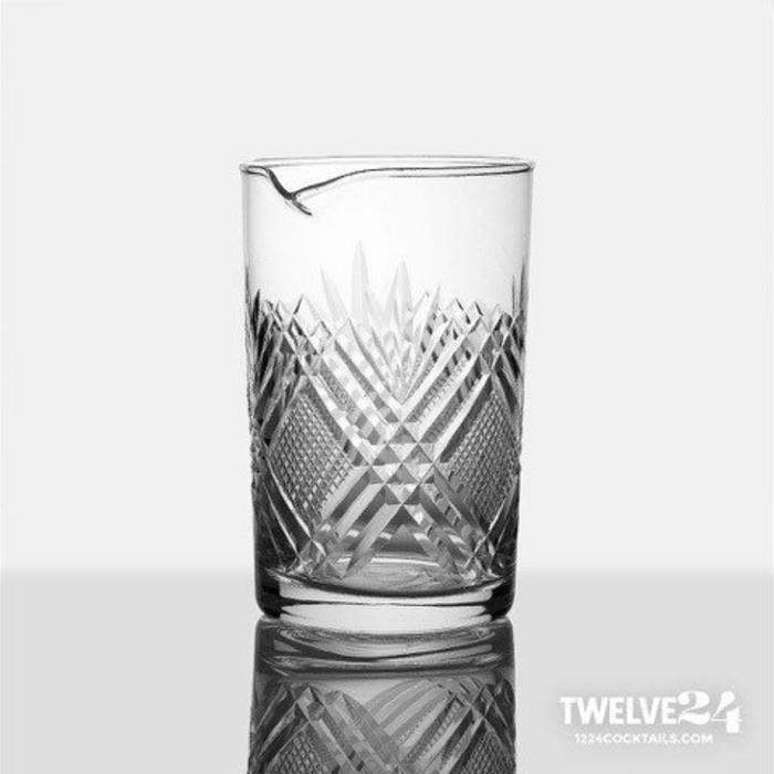 Twelve24 Mach 2 Mixing Glass, 700ml