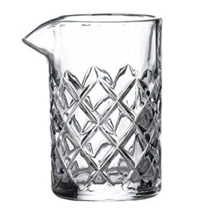 Yarai Mixing Glass, 500ml